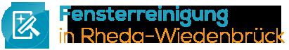 Fensterreinigung in Rheda-Wiedenbrück | Gelford GmbH